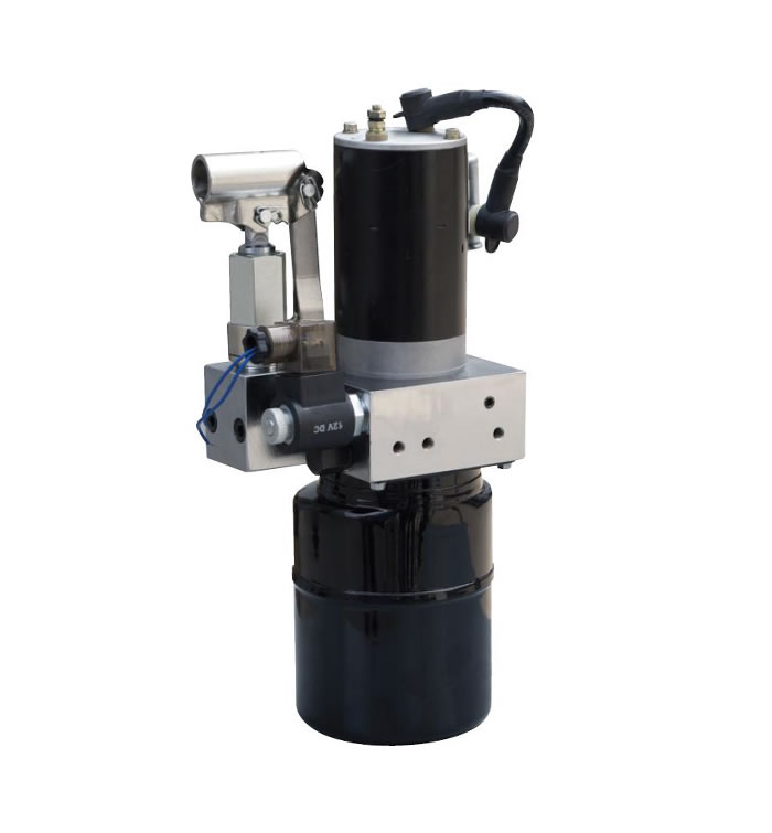 Hydraulic Power Chair : Wheel chair power packs dc hydraulic unit jade