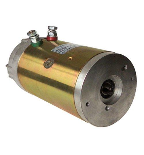 DC Hydraulic Motor