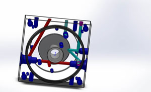 Cartridge Valve Manifold - Hydraulic Manifold Block   Jade