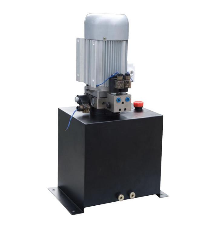 Power Units For Scissor Lift
